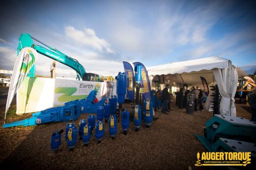 Fieldays 2018 at Mystery Creek
