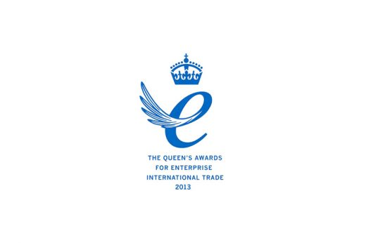 Auger Torque's UK branch awarded the prestigious Queen's Award for Enterprise in International Trade for 2013